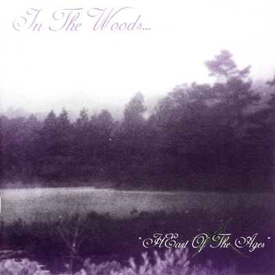HEart Of The Ages CD