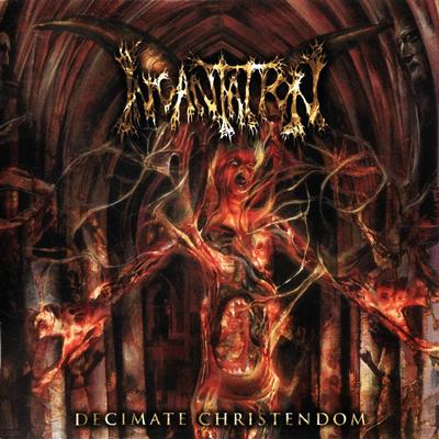 Decimate Christendom CD