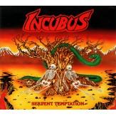 Serpent Temptation CD DIGI