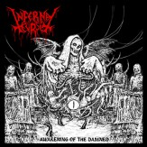 Awakening of The Damned LP