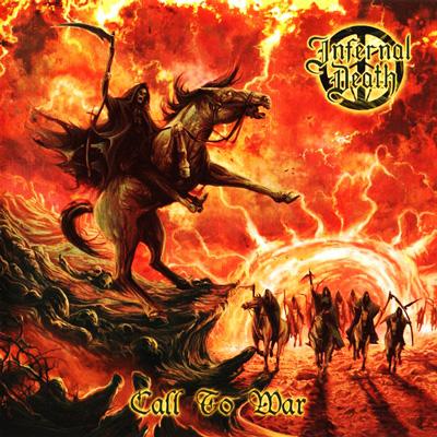 Call To War CD