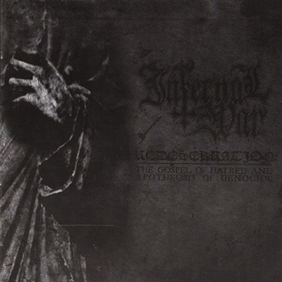 Redesekration CD