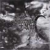Terrorfront CD