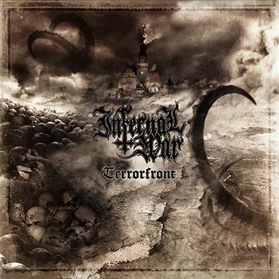 Terrorfront LP