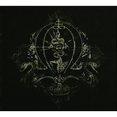 Black Devotion CD DIGI
