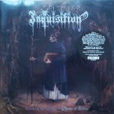 Invoking the Majestic Throne of Satan 2LP