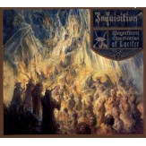 Magnificent Glorification of Lucifer CD DIGI