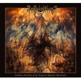 Ominous Doctrines of the Perpetual Mystical Macrocosm CD DIGI