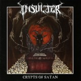 Crypts of Satan CD