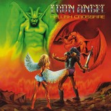 Hellish Crossfire CD