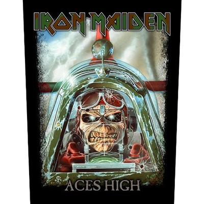 Aces High - BACKPATCH