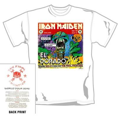 El Dorado - TS