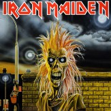 Iron Maiden LP