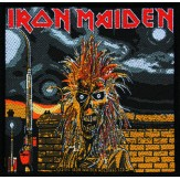 Iron Maiden - PATCH