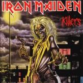 Killers CD