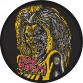 Killers / Eddie - PATCH