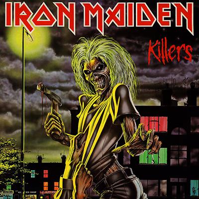 Killers LP