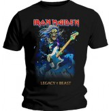 Legacy of The Beast - TS