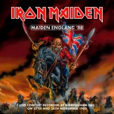 Maiden England'88 2CD
