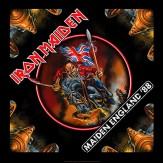 Maiden England - BANDANA