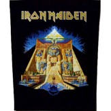 Powerslave - BACKPATCH
