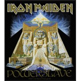 Powerslave - PATCH