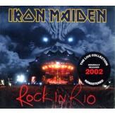 Rock in Rio 2CD DIGI