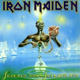 Seventh Son of A Seventh Son LP