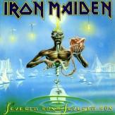 Seventh Son of A Seventh Son LP