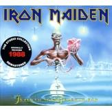Seventh Son of A Seventh Son CD DIGI