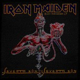 Seventh Son of A Seventh Son - PATCH