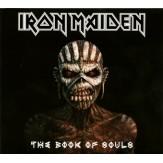 The Book of Souls 2CD DIGI