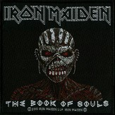 The Book of Souls - PATCH