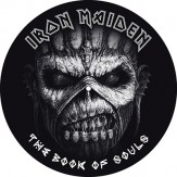 The Book of Souls - SLIPMAT