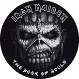 The Book of Souls - SLIPMAT