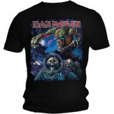 The Final Frontier Tour - TS