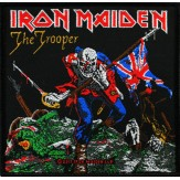 The Trooper - PATCH