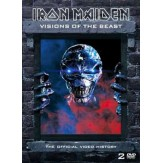 Visions of The Beast 2DVD