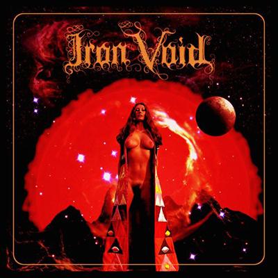 Iron Void CD