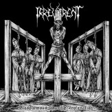 Blasphemous Crucifix Profanation CD