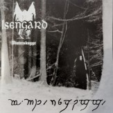Vinterskugge CD