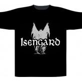 ISENGARD logo - TS