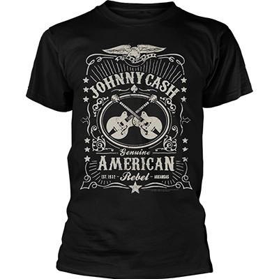 American Rebel - TS
