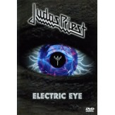 Electric Eye DVD
