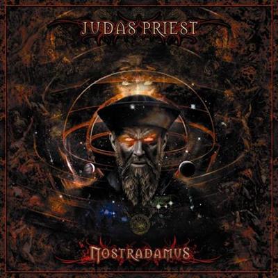 Nostradamus 2CD