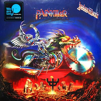 Painkiller LP
