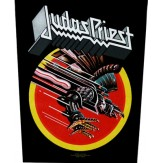 Screaming for Vengeance - BACKPATCH