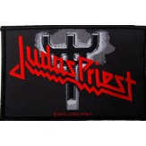 JUDAS PRIEST logo - PATCH