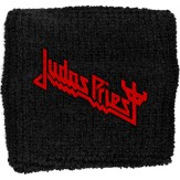 JUDAS PRIEST logo - WRISTBAND