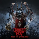 Kill on Command CD